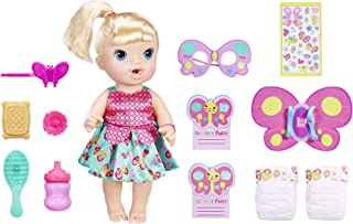 Best baby alive butterfly party baby Reviews