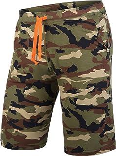 BN3TH Unisex Pj Shorts Premium