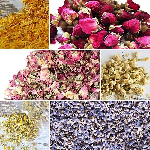 Dried Flowers Amazon Com