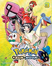 Pokémon: Sun & Moon, Vol. 3 (3) (Pokemon)
