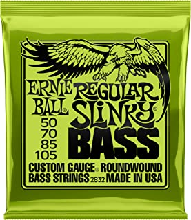 Best bass guitar strings Reviews
