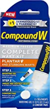Best compound w complete wart kit Reviews