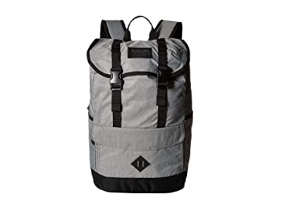 Burton Outing Pack (Grey Heather 1) Day Pack Bags