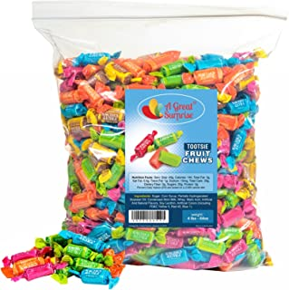 Best colored tootsie rolls Reviews