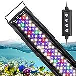 Hygger Full Spectrum aquarium light