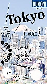DuMont Direkt Reiseführer Tokyo (DuMont Direkt E-Book)