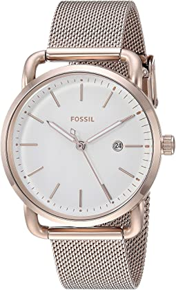 Fossil - The Commuter 3 Hand/Date - ES4349