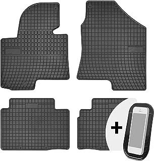 Tucson Kia Sportage Premium Qualität Velour Fußmatten Satz für Hyundai ix35