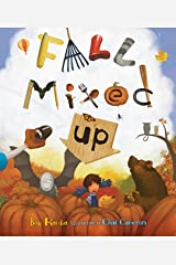 Fall Mixed Up (Carolrhoda Picture Books) Kindle Edition