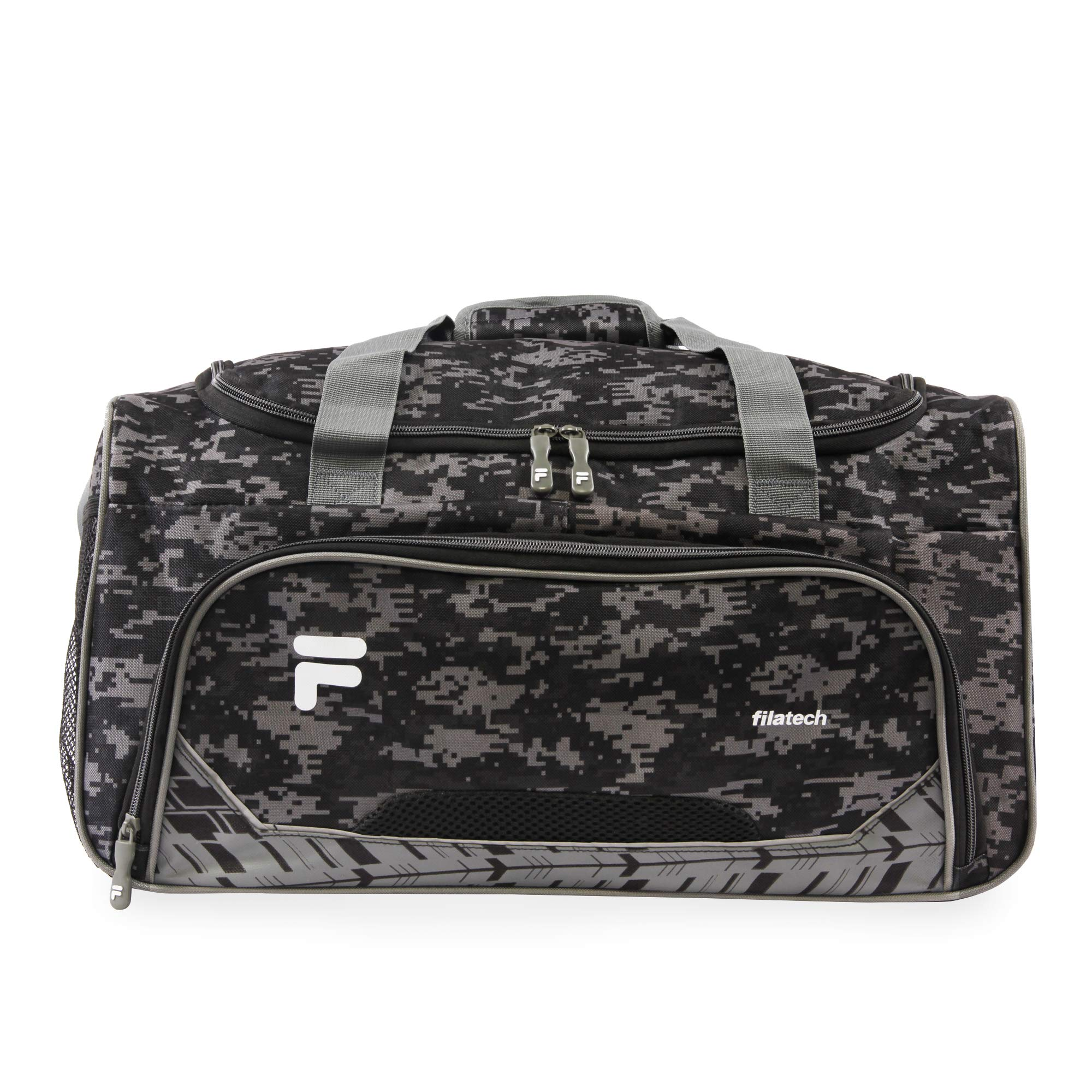 Fila Source Travel Sport Duffel