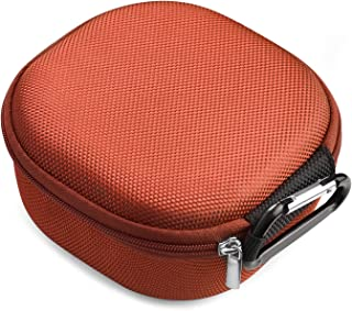 Redcolourful Hard Travel Protective Case for Bo-se SoundLink Micro Blue-Tooth Speaker Orange Products