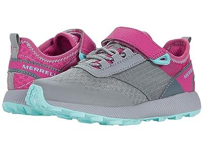 Merrell Kids Morphisis (Little Kid/Big Kid) Girls Shoes