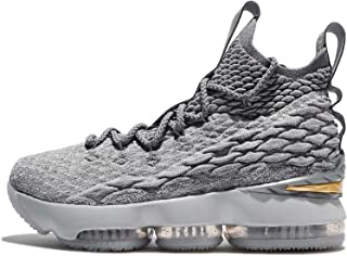 Nike Youth Lebron 15 Boys Basketball Shoes