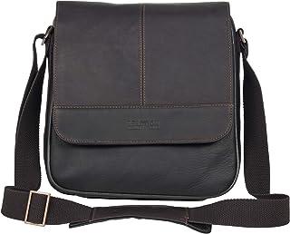 Kenneth Cole Reaction Tablet Day Bag, Brown, Tablet Day Bag