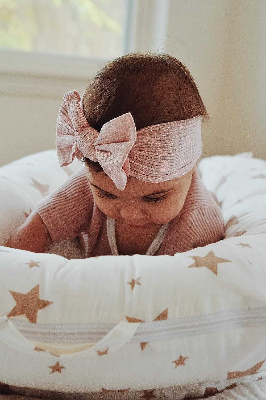 C.B. Cozie Baby Knot Bow