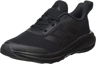 Adidas FortaRun Running 2020 Contrast Side Stripe Lace-Up Running Shoes for Kids