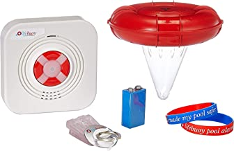 Best underwater pool alarm Reviews