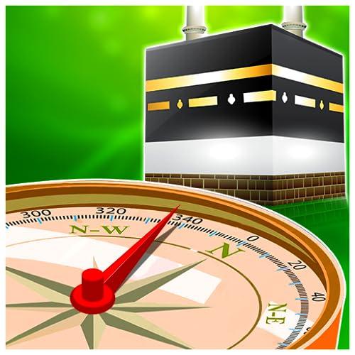 Qibla Richtung, Qibla Finder, Qibla Kompass