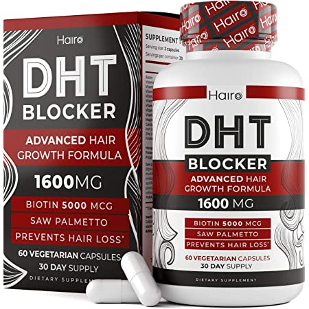 steroids dht blocker