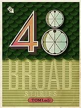 48 Broad: Stories