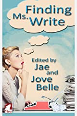 Finding Ms. Write Kindle Edition