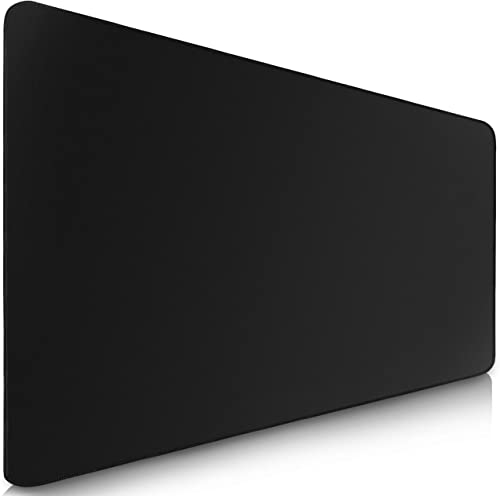 Sidorenko Tapis de Souris Gaming XL - 900 x 400 mm - Gamer Mouse Pad - Surface spéciale améliore la Vitesse et la pré...