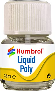 Humbrol 28 ml Liquid Poly Bottle