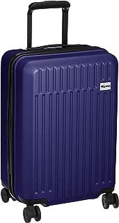 [サンコー] スーツケース フレーム WIZARD-SR 双輪 消音/静音キャスター WISR-59 32L 51 cm 2.8kg