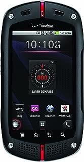 Casio G'zOne Commando Android Phone (Verizon Wireless)