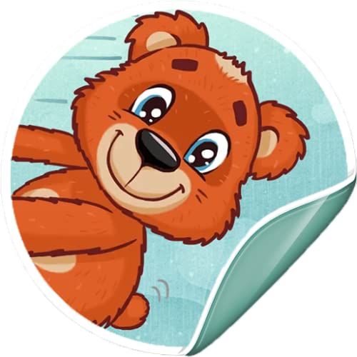 Teddy Bears Stickers For Whatsapp - WASticker