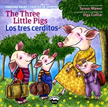 The Three Little Pigs | Los tres cerditos (Timeless Tales)