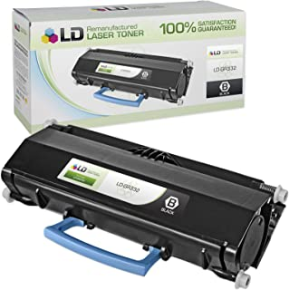 LD Toner to replace Dell 310-8702 (GR332) Black Toner Cartridge for your Dell 1720 Laser printer