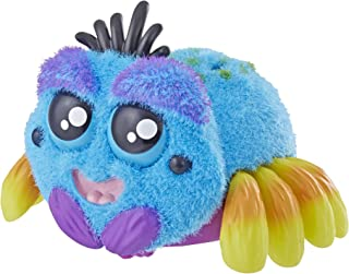 Yellies! Webington; Voice-Activated Spider Pet; Ages 5 and up