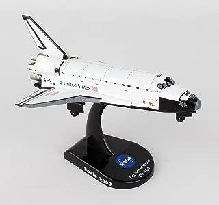 Best space shuttle die cast Reviews