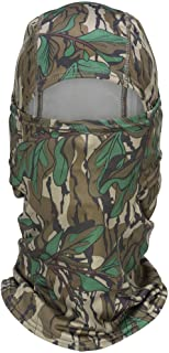 North Mountain Gear Mossy Oak Camouflage Face Mask...