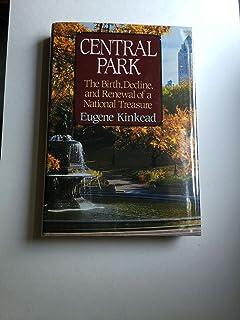 Kinkead: Central Park