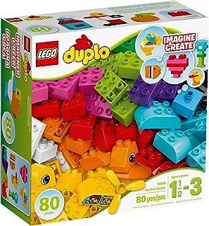 Lego DUPLO My First Bricks Imagine And Create 80pcs 10848