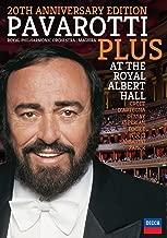 Pavarotti Plus At The Royal Albert Hall