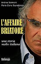 Scaricare Libri L'affaire Briatore (Le storie) PDF