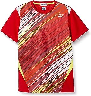 [ヨネックス] 半袖シャツ ゲームシャツ(フィットスタイル)