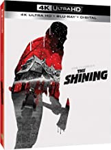 The Shining (4K Ultra HD + Blu-ray + Digital)