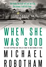 When She Was Good (Cyrus Haven 2) (English Edition)