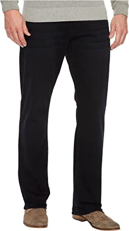 Mavi Jeans - Matt Relaxed Straight Leg in Blue Black Williamsburg
