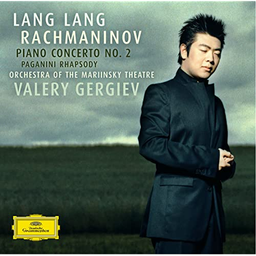 Rachmaninov: Piano Concerto No.2; Rhapsody on a Theme of Paganini; Prelude op.23