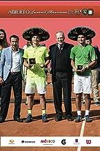 Abierto Juvenil Mexicano 2016: ITF Grade A de Ciudad de México (Spanish Edition)