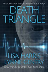 Death Triangle: A Medical Thriller (Agents Of Mercy Book 4) Kindle Edition