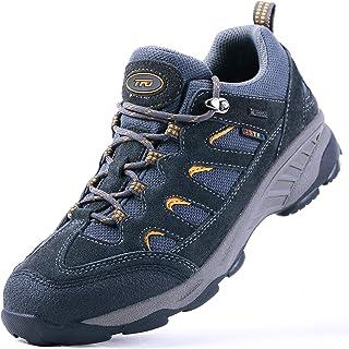 TFO Hiking Shoes Men Non-Slip Breathable for Outdoor Trekking Walking