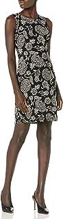 Tommy Hilfiger womens Round Neck Dress Dress
