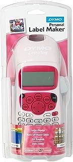 DYMO LetraTag 100H Handheld labeler - Pink