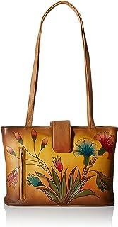 Tote Bag - Genuine Leather – Medium